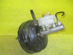 Главный тормозной цилиндр на Subaru Legacy Wagon BH5 EJ206