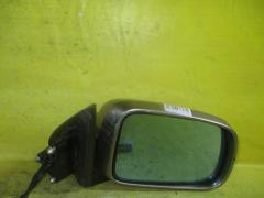 Зеркало двери боковой на Honda Cr-V RD7, Правое расположение