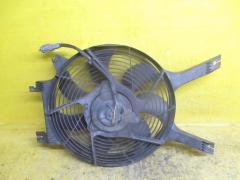 Вентилятор радиатора кондиционера на Nissan Cedric HY33 VQ30DE