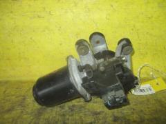 Мотор привода дворников на Honda Hr-V GH3