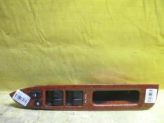 Блок упр-я стеклоподъемниками на Toyota Mark II GX110 84040-22090, Переднее Правое расположение