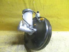 Главный тормозной цилиндр на Suzuki Jimny JB23W K6A