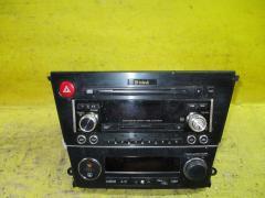 Блок управления климатконтроля на Subaru Legacy Wagon BP5 EJ20 72311-AG060