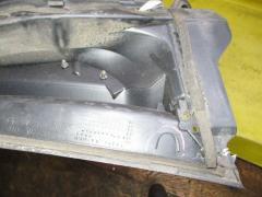 Решетка под лобовое стекло на Honda Stream RN3