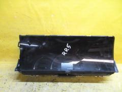 Спидометр на Honda Elysion RR5 J35A