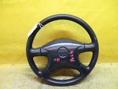 Руль на Nissan Serena PC24