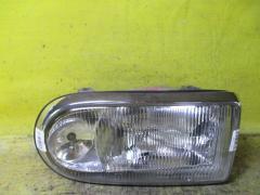 Фара на Nissan Rasheen RFNB14 100-63393, Правое расположение