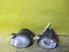 Туманка бамперная на Daihatsu Coo M402S 04709