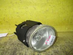 Туманка бамперная на Nissan Elgrand E51 114-63626, Левое расположение