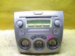 Автомагнитофон на Mazda Demio DY3W