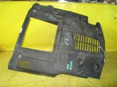Кожух ДВС на Subaru Forester SH5 EJ205 14025AA320