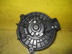 Мотор печки на Honda Life JB7