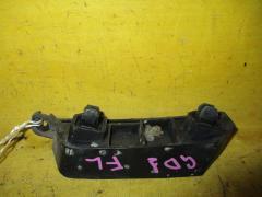 Крепление бампера на Honda Fit GD1, Переднее Левое расположение