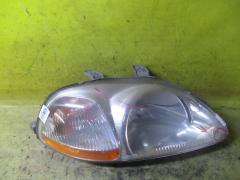 Фара на Honda Civic EK3 033-6690, Правое расположение