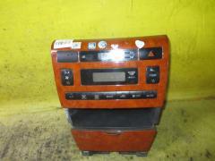 Блок управления климатконтроля на Toyota Corolla ZZE121 3ZZ-FE 88650-1E500