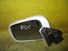 Зеркало двери боковой на Honda Cr-V RD1 Фото 2