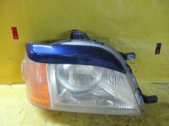 Фара на Honda Stepwgn RF1 033-6699, Правое расположение