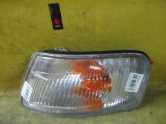 Поворотник к фаре на Honda Odyssey RA1 045-6683, Левое расположение