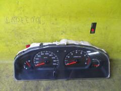 Спидометр на Nissan Pulsar FN15 GA15DE
