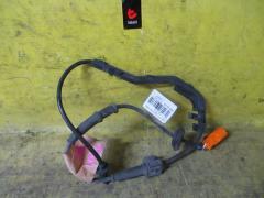 Датчик ABS на Honda Fit GD1 L13A, Заднее Правое расположение