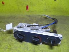 Блок управления климатконтроля на Honda Hr-V GH4 D16A