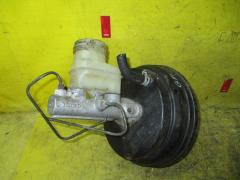 Главный тормозной цилиндр на Honda Hr-V GH1 D16A