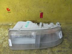Туманка бамперная на Nissan Laurel HC34 2133, Правое расположение