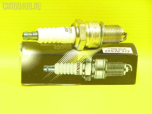 Свеча зажигания W22EP-U. Фото 5