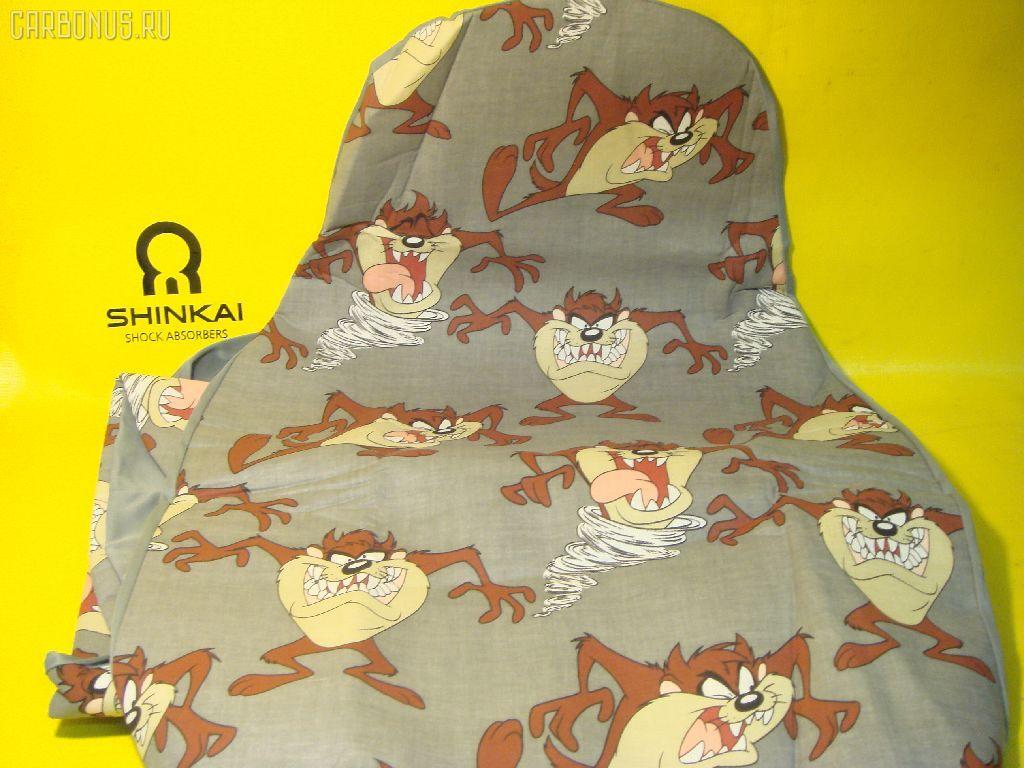 Чехол на кресло. Фото 1