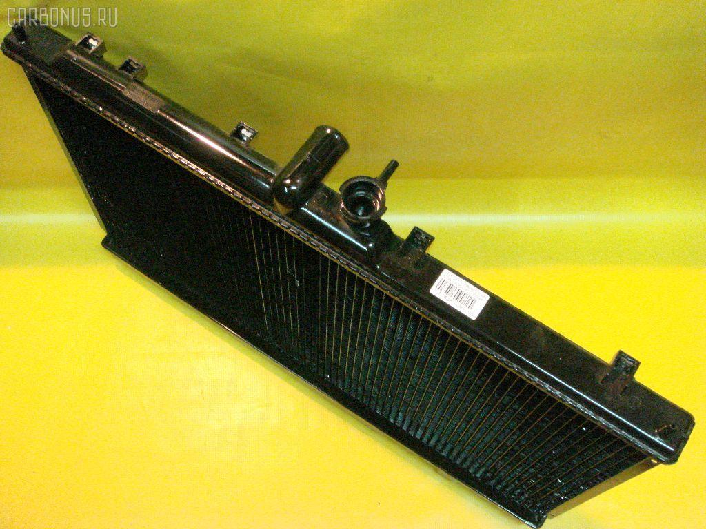 Радиатор ДВС MITSUBISHI RVR SPORTS GEAR N74WG 4G64 Фото 4