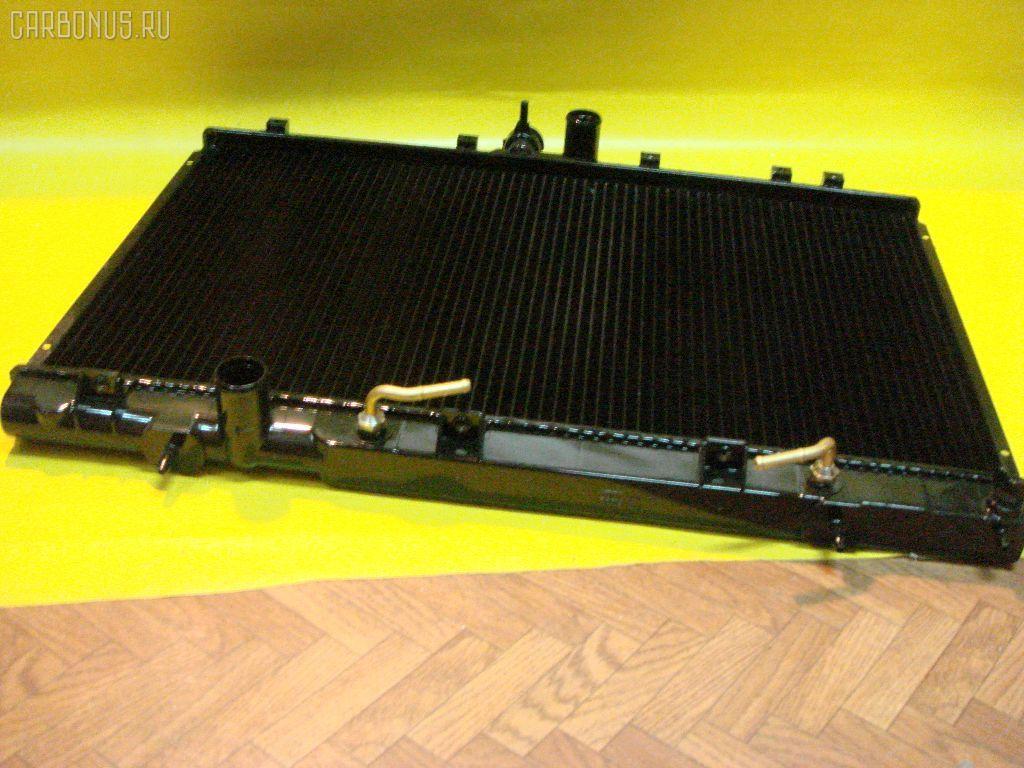 Радиатор ДВС MITSUBISHI RVR SPORTS GEAR N74WG 4G64 Фото 3