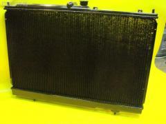 Радиатор ДВС Mitsubishi Rvr sports gear N74WG 4G64 Фото 1