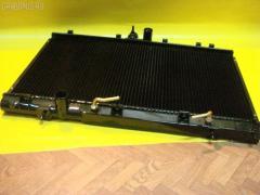Радиатор ДВС на Mitsubishi Rvr Sports Gear N74WG 4G64 SAT MC0009