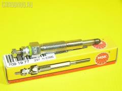 Свеча накаливания на Mazda Bongo VS NGK VS01-18-601  PZ-36