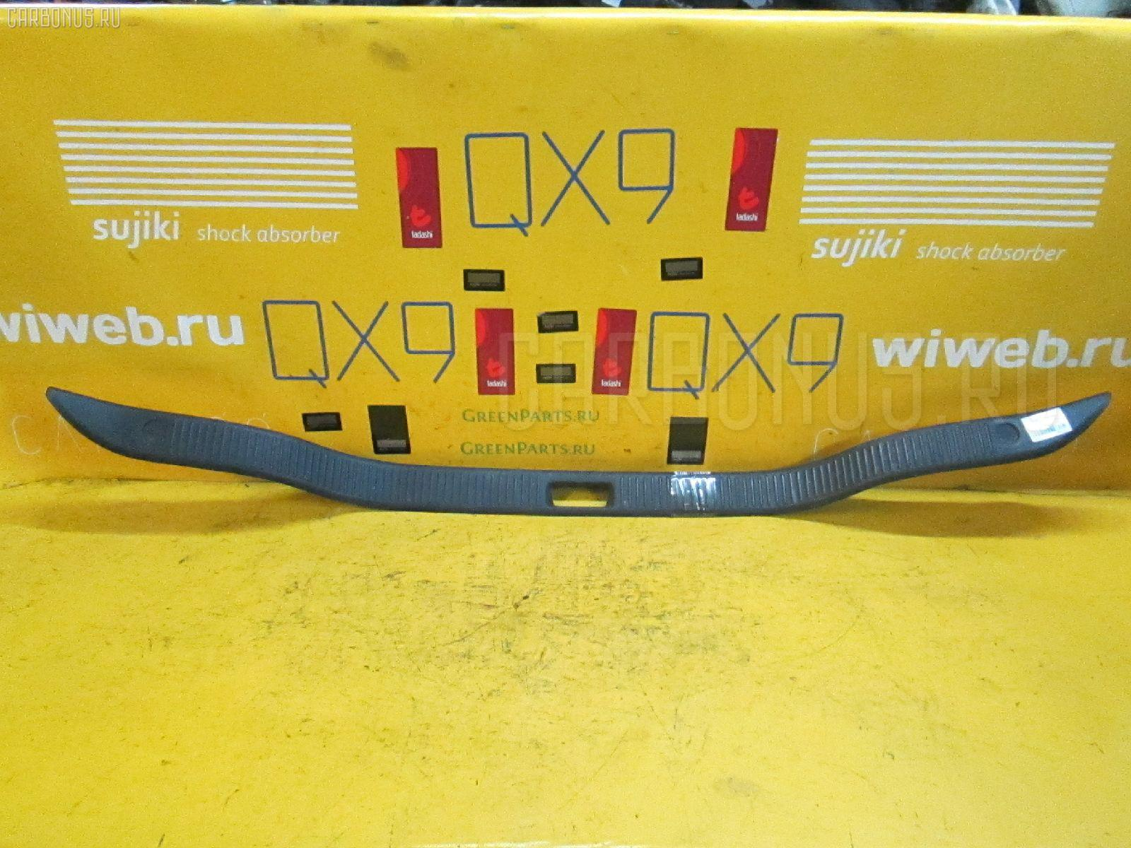 Обшивка багажника TOYOTA CORONA EXIV ST202 Фото 1