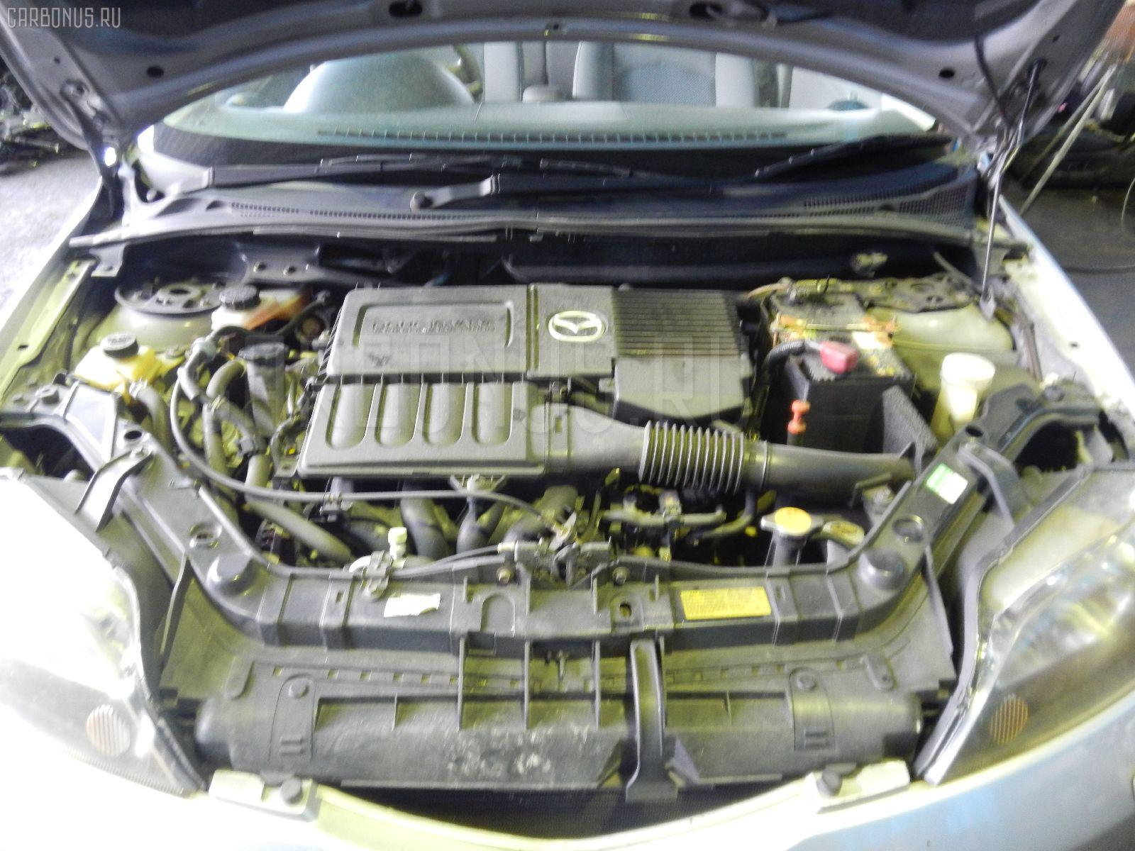 Подушка двигателя TOYOTA CAMRY GRACIA WAGON MCV25W 2MZ-FE Фото 9