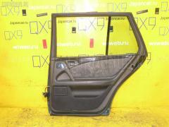 Дверь боковая MERCEDES-BENZ E-CLASS STATION WAGON S210.265 Фото 2