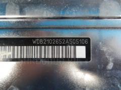 Дверь боковая MERCEDES-BENZ E-CLASS STATION WAGON S210.265 Фото 6