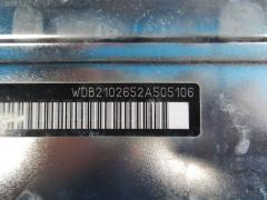 Датчик уровня топлива Mercedes-benz E-class station wagon S210.265 112.941 Фото 6