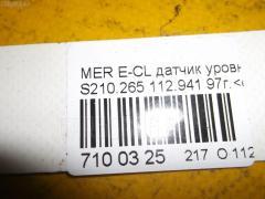 Датчик уровня топлива Mercedes-benz E-class station wagon S210.265 112.941 Фото 7