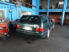 Бачок гидроусилителя Mercedes-benz E-class station wagon S210.265 112.941 Фото 4