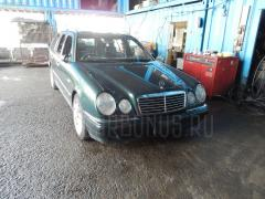 Переключатель поворотов Mercedes-benz E-class station wagon S210.265 Фото 4