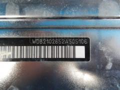 Переключатель поворотов MERCEDES-BENZ E-CLASS STATION WAGON S210.265 Фото 7