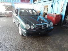 Блок управления АКПП Mercedes-benz E-class station wagon S210.265 112.941 Фото 4