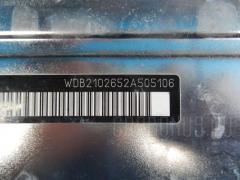 Блок управления АКПП Mercedes-benz E-class station wagon S210.265 112.941 Фото 7