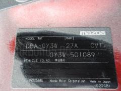 Лямбда-зонд MAZDA ATENZA SPORT WAGON GY3W L3-VE Фото 5