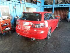Крепление бампера Mazda Atenza sport wagon GY3W Фото 4