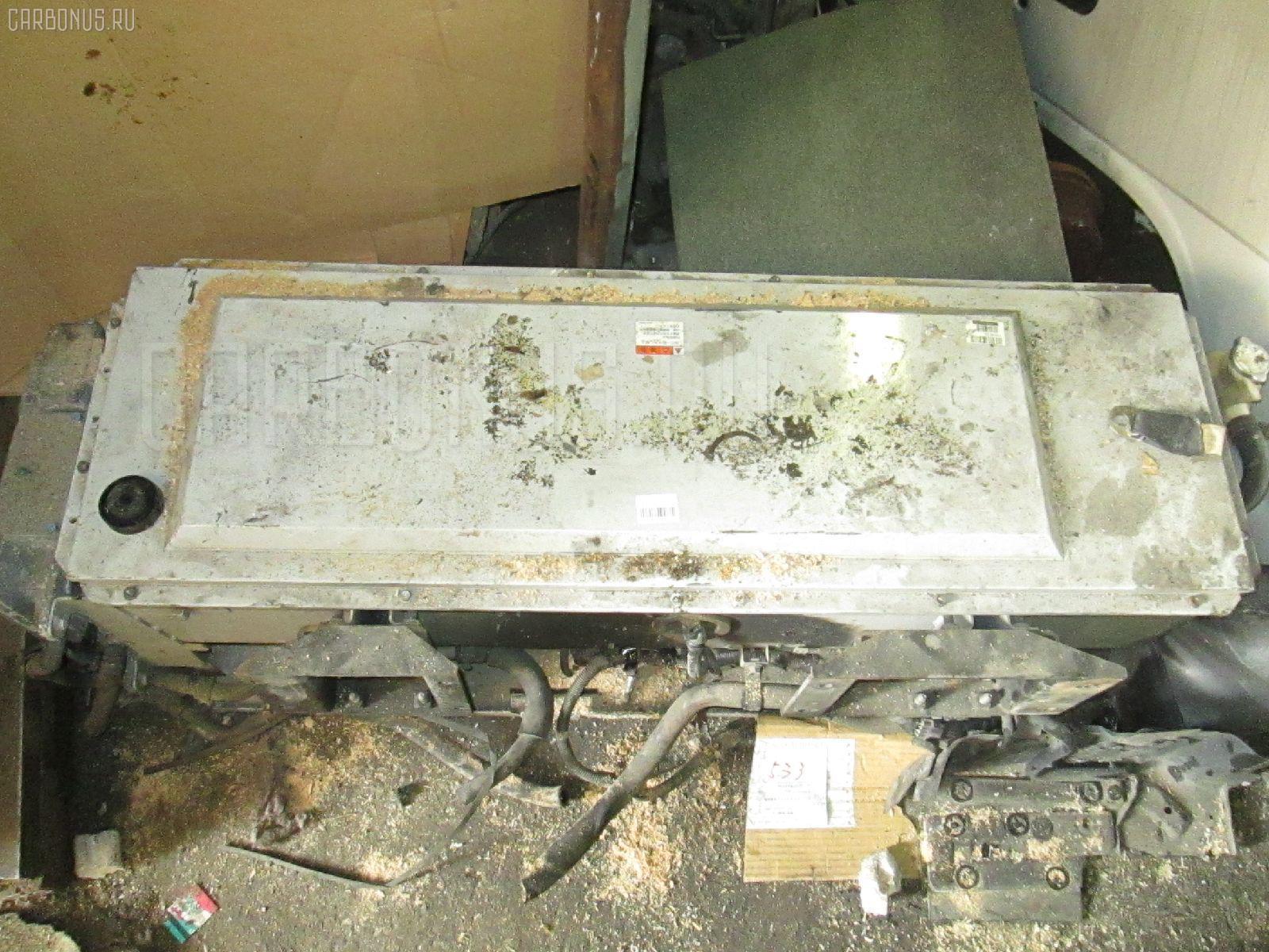 Аккумулятор ISUZU ELF NKR81 Фото 2