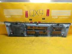 Решетка радиатора ISUZU ELF NKR81 Фото 1