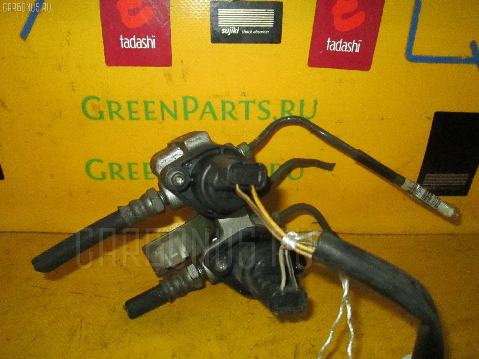Тормозной цилиндр ISUZU ELF NKR81 4HL1 Фото 1